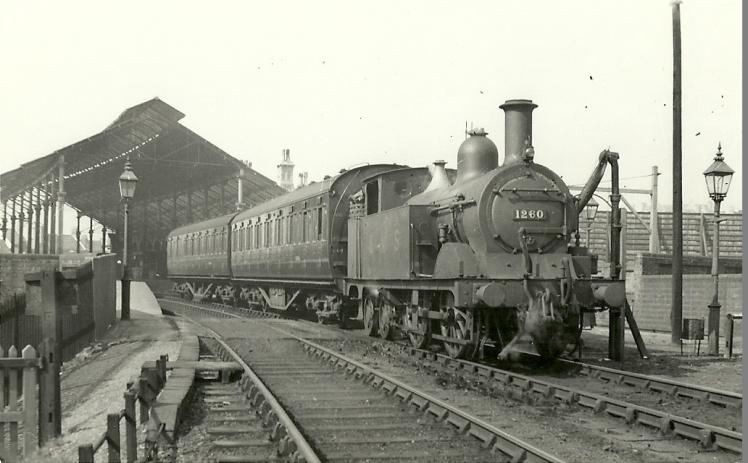 St Johns 1939