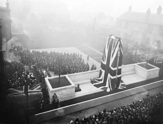 Derby memorial