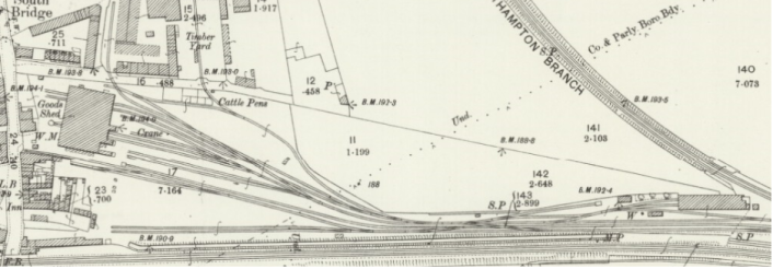 goodsmap