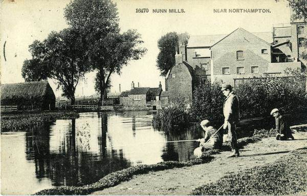 Nunn mills 1906.2